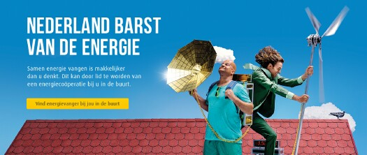 Greenchoice campagne